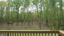 View from deck - 22191 BERRY RUN RD, ORANGE