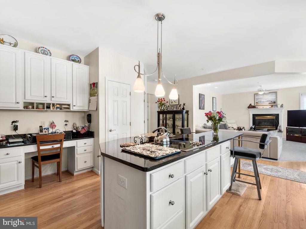 Kitchen #3 - 4311 WOODBERRY ST, UNIVERSITY PARK