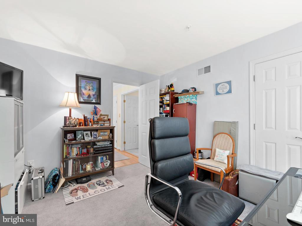 Bedroom #4 - 4311 WOODBERRY ST, UNIVERSITY PARK