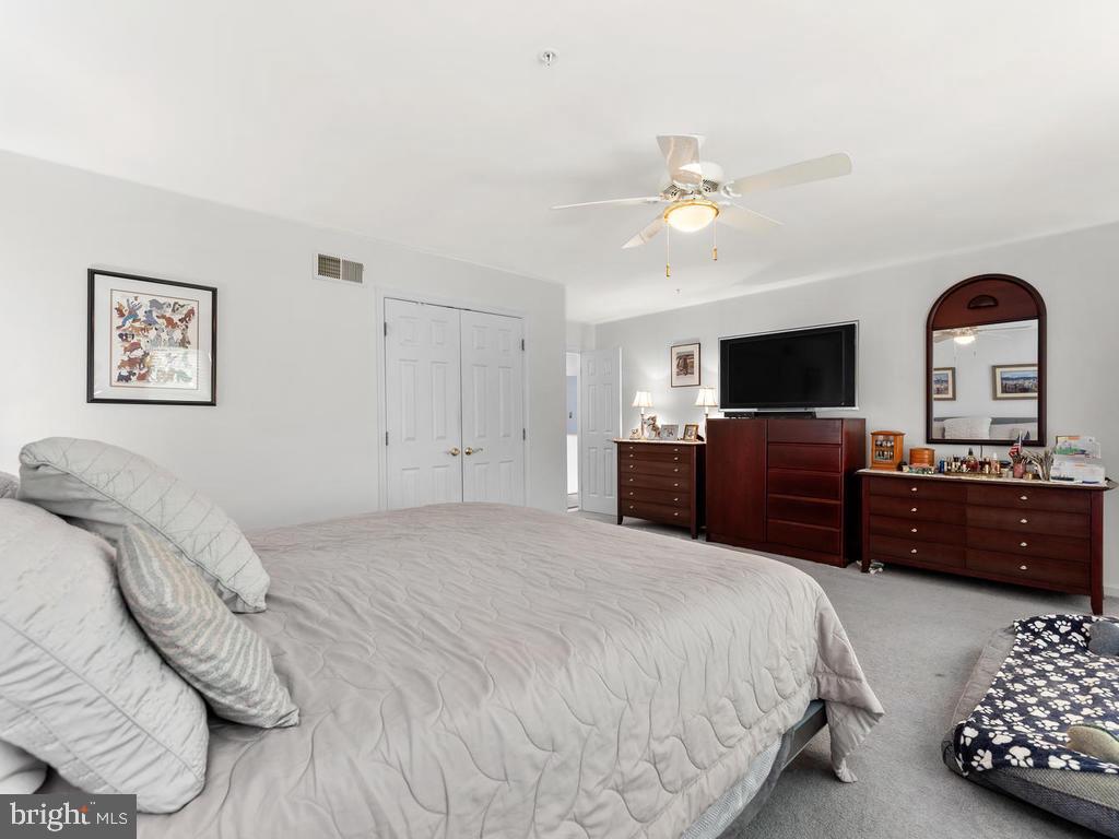 Master Bedroom - 4311 WOODBERRY ST, UNIVERSITY PARK