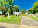 Extra parking - 13722 SMALLWOOD CT, CHANTILLY