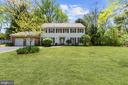 Welcome to 7808 Charleston Drive! - 7808 CHARLESTON DR, BETHESDA