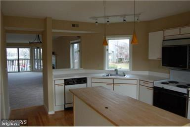 Kitchen #-2 - 2104 CHESAPEAKE HARBOUR DR #K, ANNAPOLIS