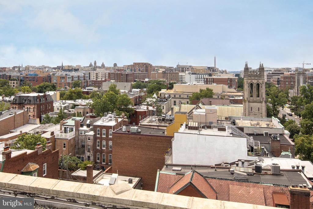 Views - 1701 16TH ST NW #715, WASHINGTON
