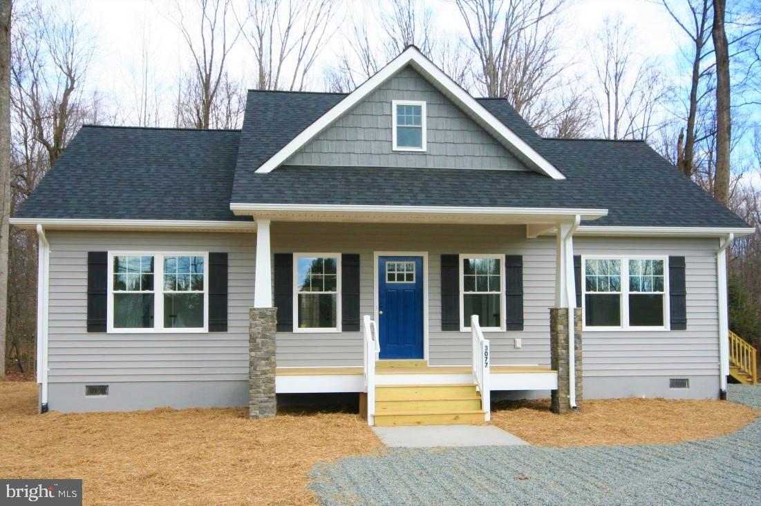 Single Family Homes 為 出售 在 Scottsville, 弗吉尼亞州 24590 美國