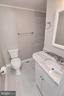 Master Bath 2020 Renovation - 18850 WICOMICO RIVER DR, COBB ISLAND