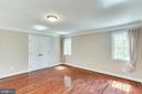 Two Walk-In Closets - 10811 CRIPPEN VALE CT, RESTON