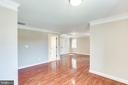 New Hardwood Floors - 10811 CRIPPEN VALE CT, RESTON