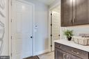 Model Home-~Mud Room - EMBREY MILL ROAD- YELLOWSTONE, STAFFORD
