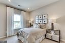 Model Home-~Second Bedroom - EMBREY MILL ROAD- YELLOWSTONE, STAFFORD