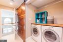 Laundry - 5117 NORTHERN FENCES LN, COLUMBIA