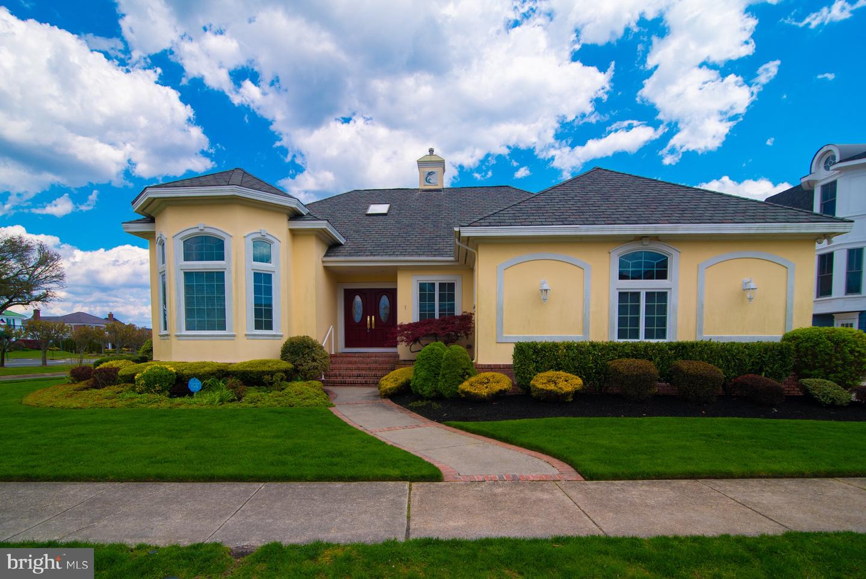 Single Family Homes 为 销售 在 马盖特城, 新泽西州 08402 美国