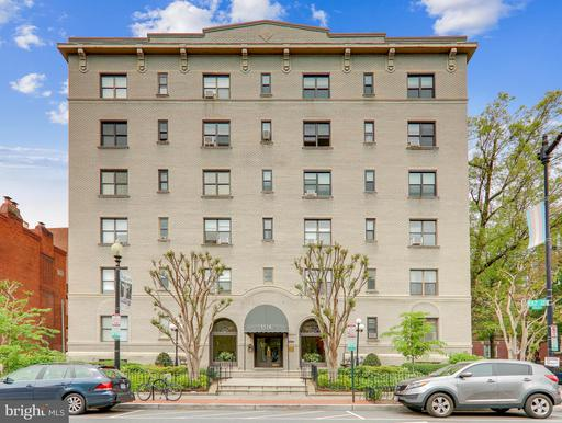 1514 17TH ST NW #602