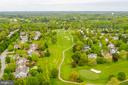 Aerial Community - 5117 NORTHERN FENCES LN, COLUMBIA
