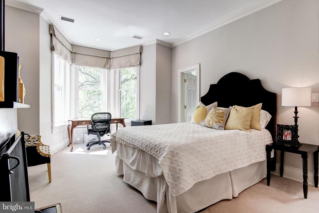 Bedroom #2 - 2805 Q ST NW, WASHINGTON