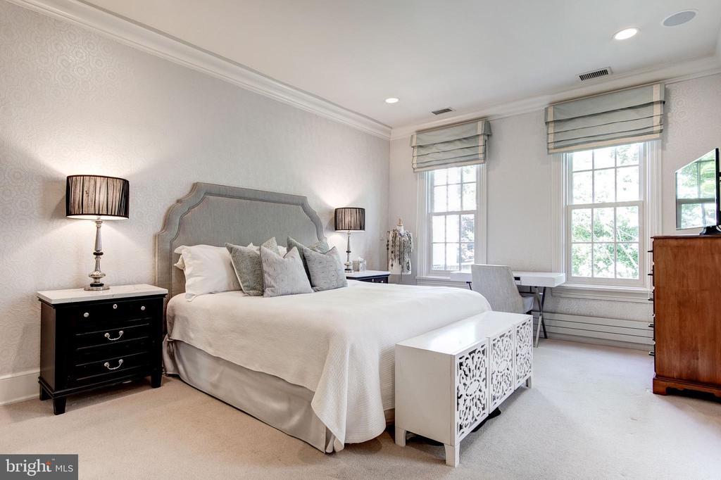Master  Bedroom - 2805 Q ST NW, WASHINGTON