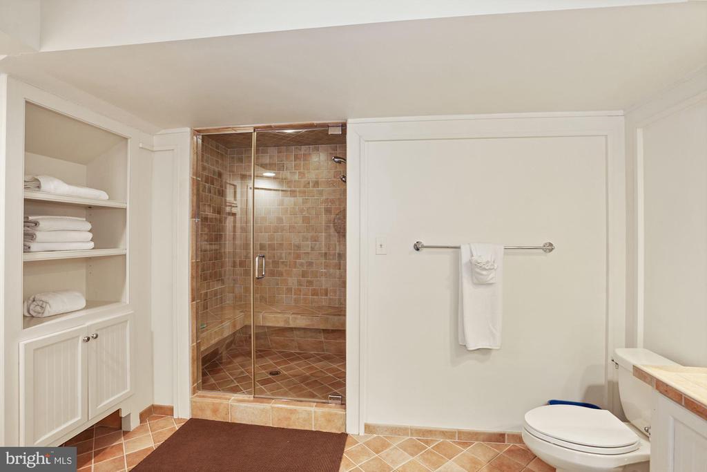 CABANA BATH W/ STEAM - 5031 LOWELL ST NW, WASHINGTON