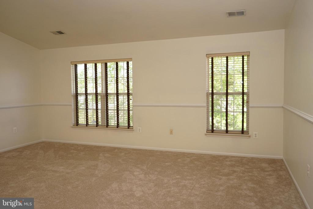 Master Bedroom View #2 - 12 SUMMERFIELD LN, FREDERICKSBURG