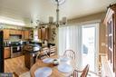 Dining/Kitchen - 11260 REMINGTON RD, BEALETON