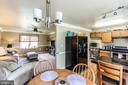Open Floor Plan - 11260 REMINGTON RD, BEALETON
