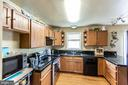 Kitchen - 11260 REMINGTON RD, BEALETON