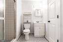 Downstairs Full Bathroom - 11260 REMINGTON RD, BEALETON