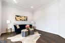 Living Room - 6564 EDSALL RD, ALEXANDRIA