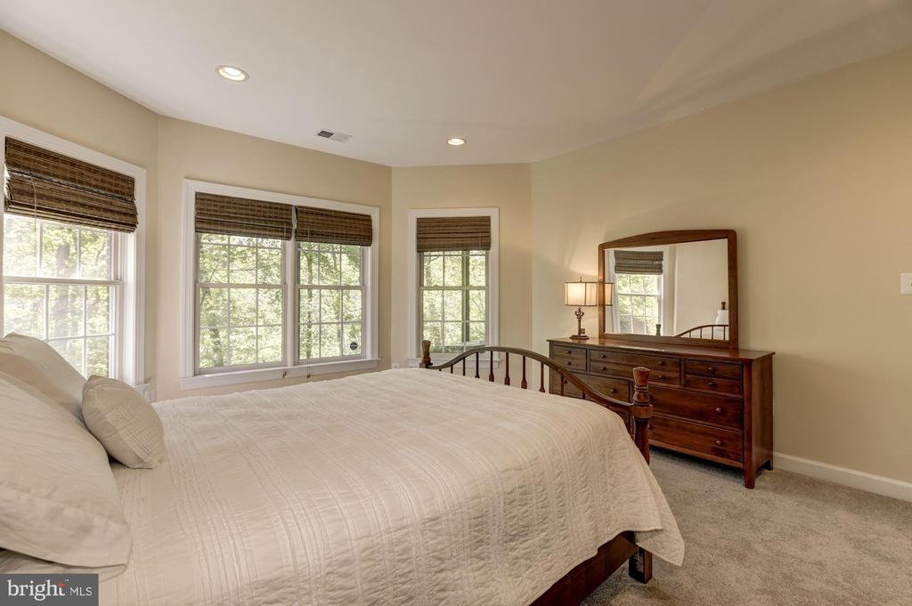 Lower level bedroom 5 with plenty of light - 43285 OVERVIEW PL, LEESBURG