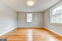 2nd Bedroom - 5135 34TH ST NW, WASHINGTON
