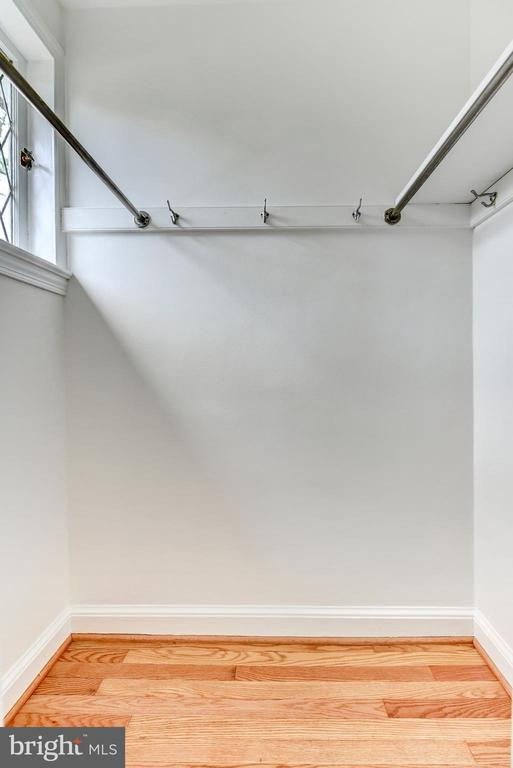 3rd Bedroom, Large Closet - 5135 34TH ST NW, WASHINGTON
