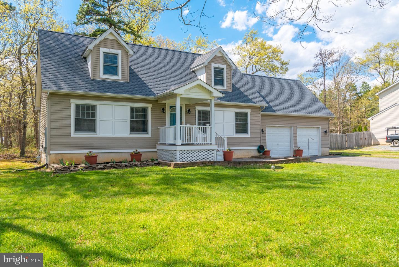 Single Family Homes pour l Vente à Egg Harbor Township, New Jersey 08234 États-Unis