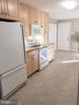 Kitchen -  side 2  door to Garage - 11629 DUTCHMANS CREEK RD, LOVETTSVILLE