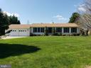 More than meets the eye inside!  Situated on 2 ac - 11629 DUTCHMANS CREEK RD, LOVETTSVILLE