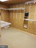 LL Custom built Cedar Closet - 11629 DUTCHMANS CREEK RD, LOVETTSVILLE