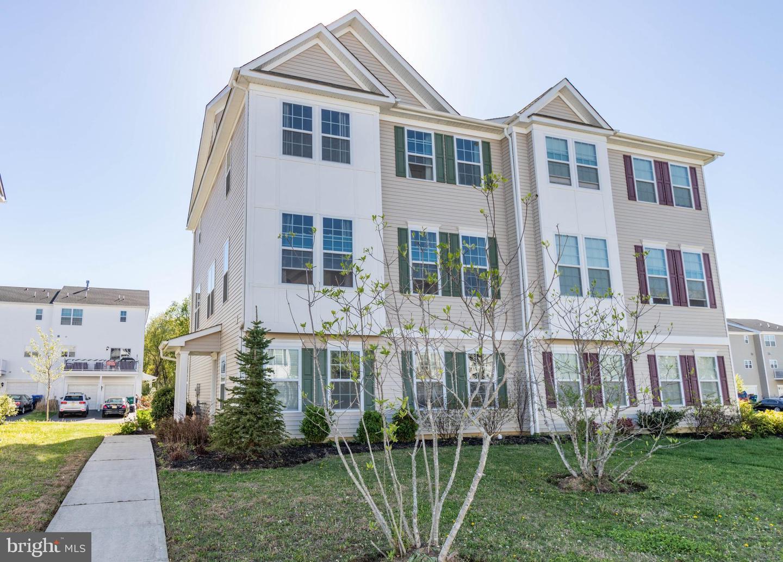 Property 为 销售 在 Chesterfield, 新泽西州 08515 美国