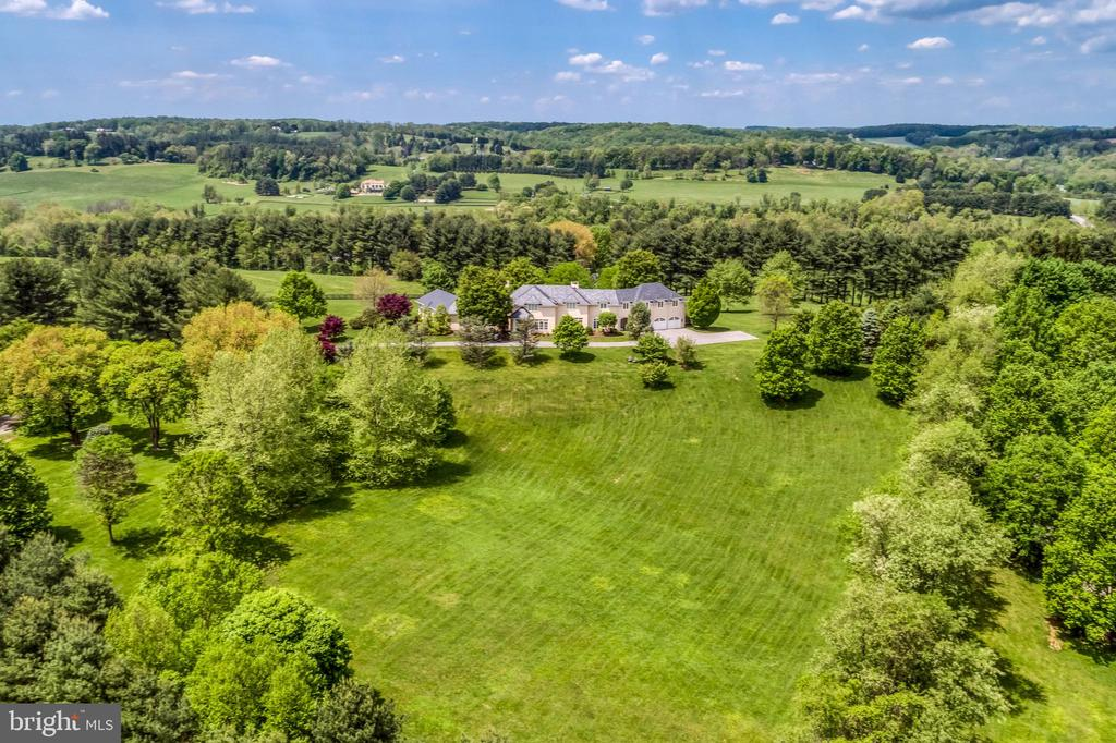 Nearly 11 acres in renowned Maryland Hunt County - 2200 GADD RD, COCKEYSVILLE