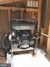 Portable generator - 11629 DUTCHMANS CREEK RD, LOVETTSVILLE