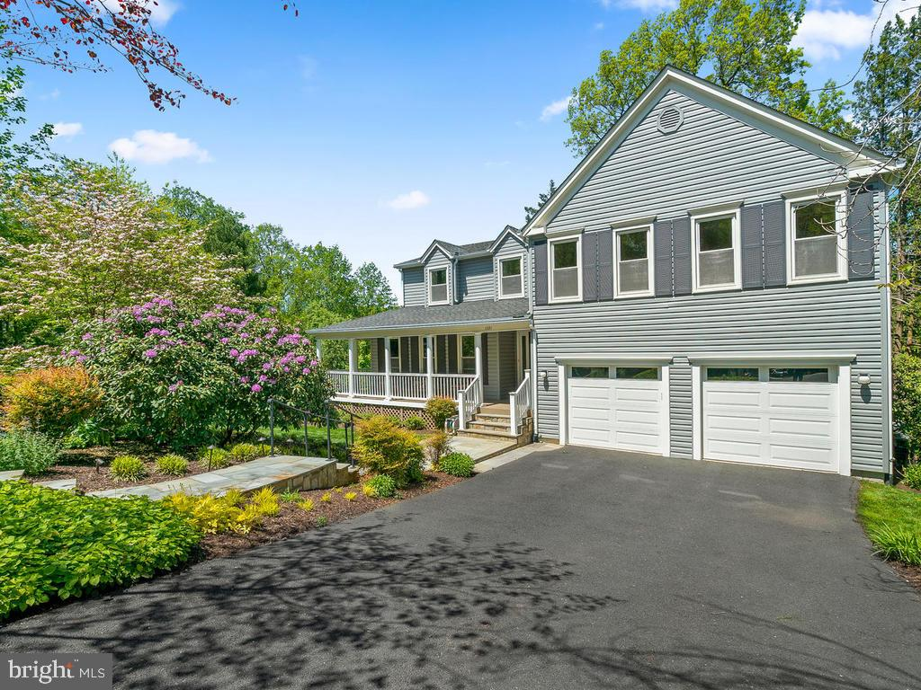 Rare cul-de-sac lot! - 1281 AUBURN GROVE LN, RESTON