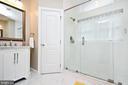 Master Bathroom - 10920 RAVENWOOD DR, MANASSAS