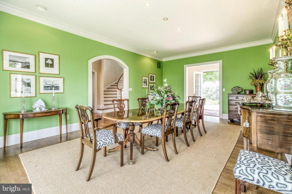 Dining Room - 2200 GADD RD, COCKEYSVILLE