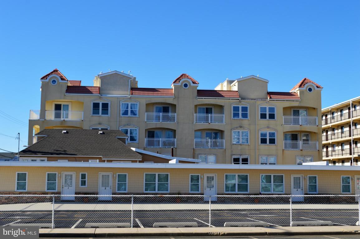 Single Family Homes 为 销售 在 Seaside Heights, 新泽西州 08751 美国