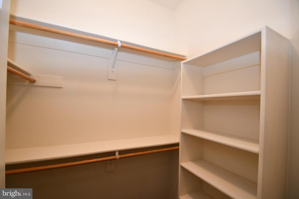 Master Closet 1 - 79 MILLBROOK RD, STAFFORD