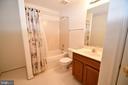 Basement full bathroom - 79 MILLBROOK RD, STAFFORD