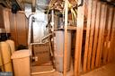 HVAC and Hot Water Heater - 79 MILLBROOK RD, STAFFORD