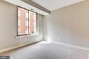 Bedroom #2/Den - 7500 WOODMONT AVE #S902, BETHESDA