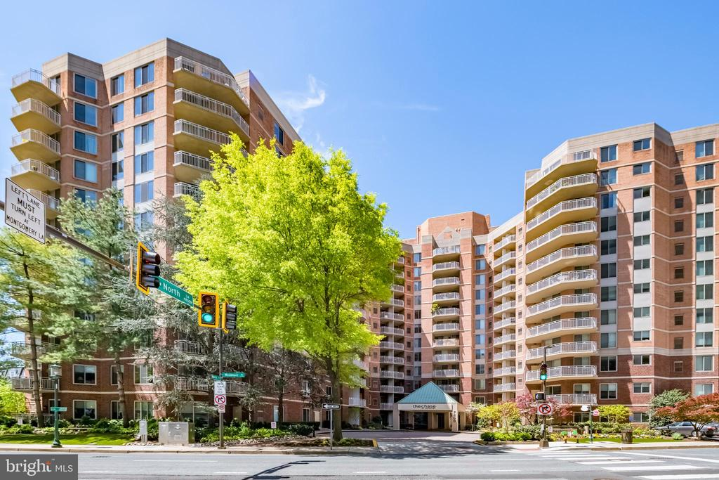 The Chase! - 7500 WOODMONT AVE #S902, BETHESDA