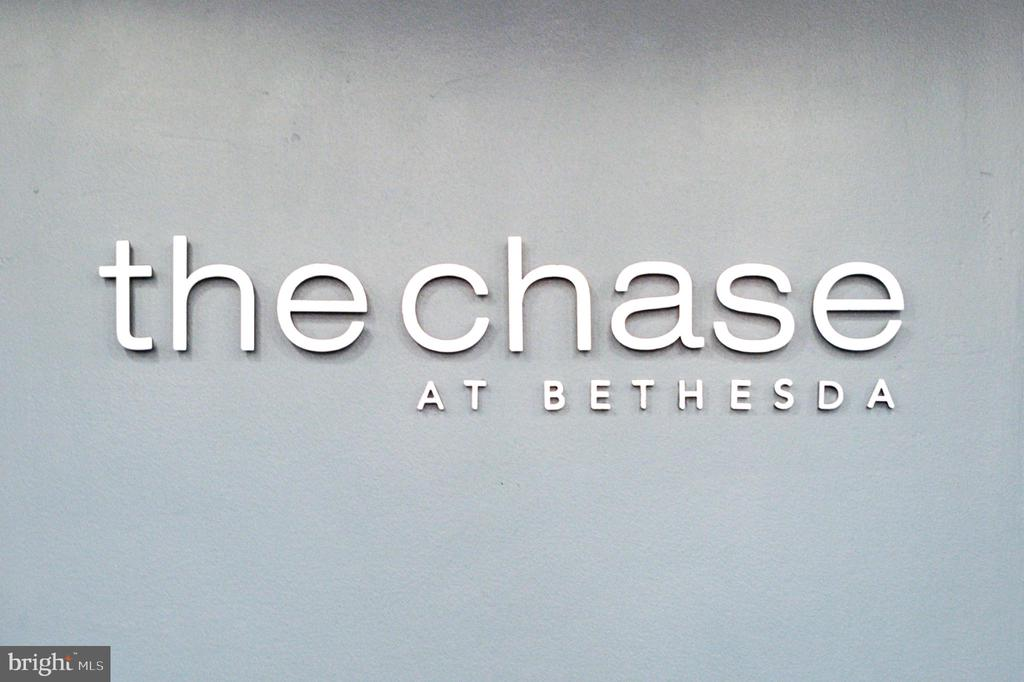 The Chase - 7500 WOODMONT AVE #S902, BETHESDA