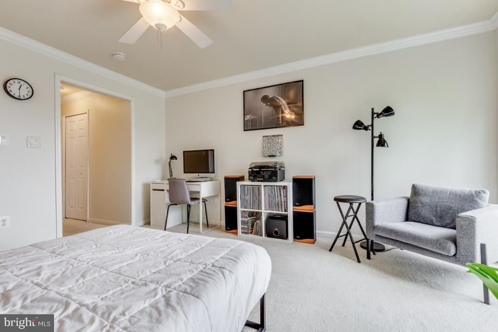 Master Bedroom - 20578 SNOWSHOE SQ #301, ASHBURN