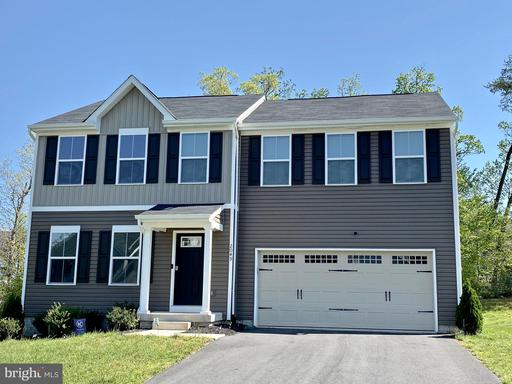 2049 MOURNING DOVE DR