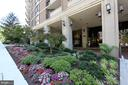 Luxury Building - 4620 N PARK AVE #1411E, CHEVY CHASE